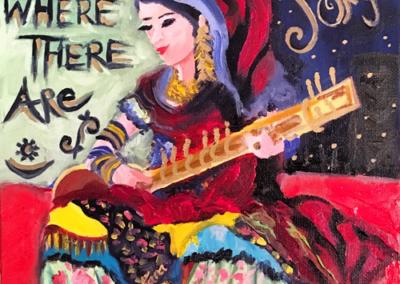 Musical Gypsy